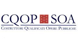 CQOP SOA costruttori qualificati opere pubbliche – rinnovo 2014